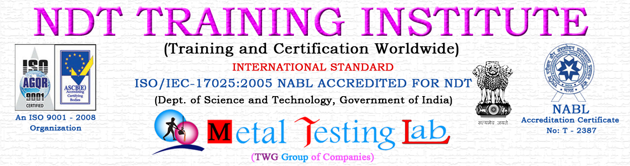 starting salary for Level II NDT Technician in the Middle ...